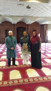 Embracing diversity: Muslim traditions
