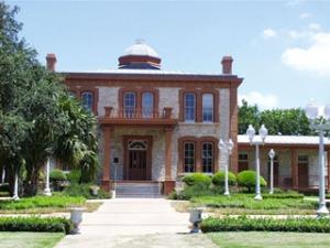 John Hargis Hall
