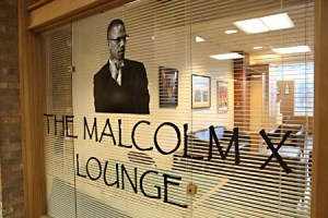 Malcolm X Lounge